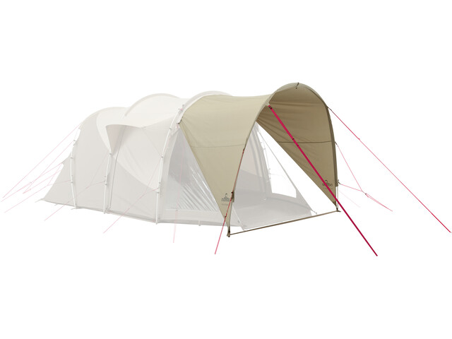 Nomad Porch Dogon 3 Air Tente, twill